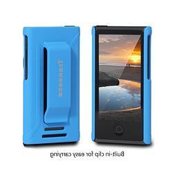 iPod Nano 7 case,Tranesca iPod Nano 7th & 8th generation rub