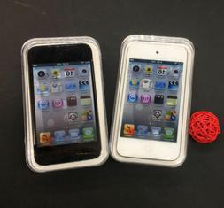 Apple iPod Touch 4th Generation 8GB, 16GB, 32GB White/Black