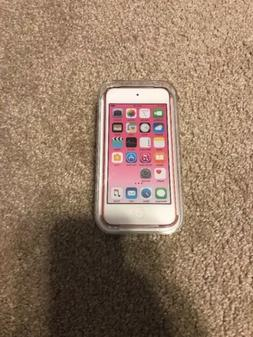 Apple iPod touch 6 th Generation with iSight Camera Pink  MK