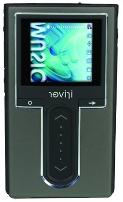 iriver 5 GB H10 MP3 Player Lounge Grey