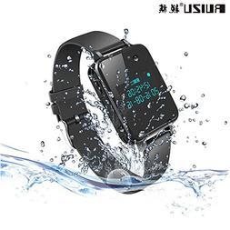 Original RUIZU K18 Digital Voice Recorder 8GB Wristband MP3