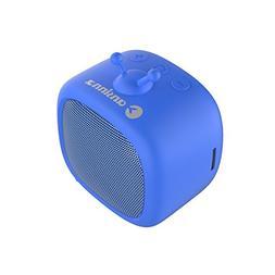Portable Bluetooth Speakers for Kids, Ansinna K3 Bluetooth V