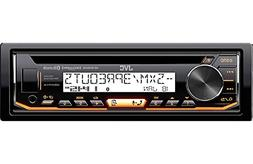 JVC KD-R99MBS Marine Motorsports iPod & Android CD Receiver