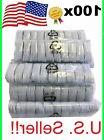 100X iPhone USB Charger Cord Cable Wholesale Lot for iPhoneX
