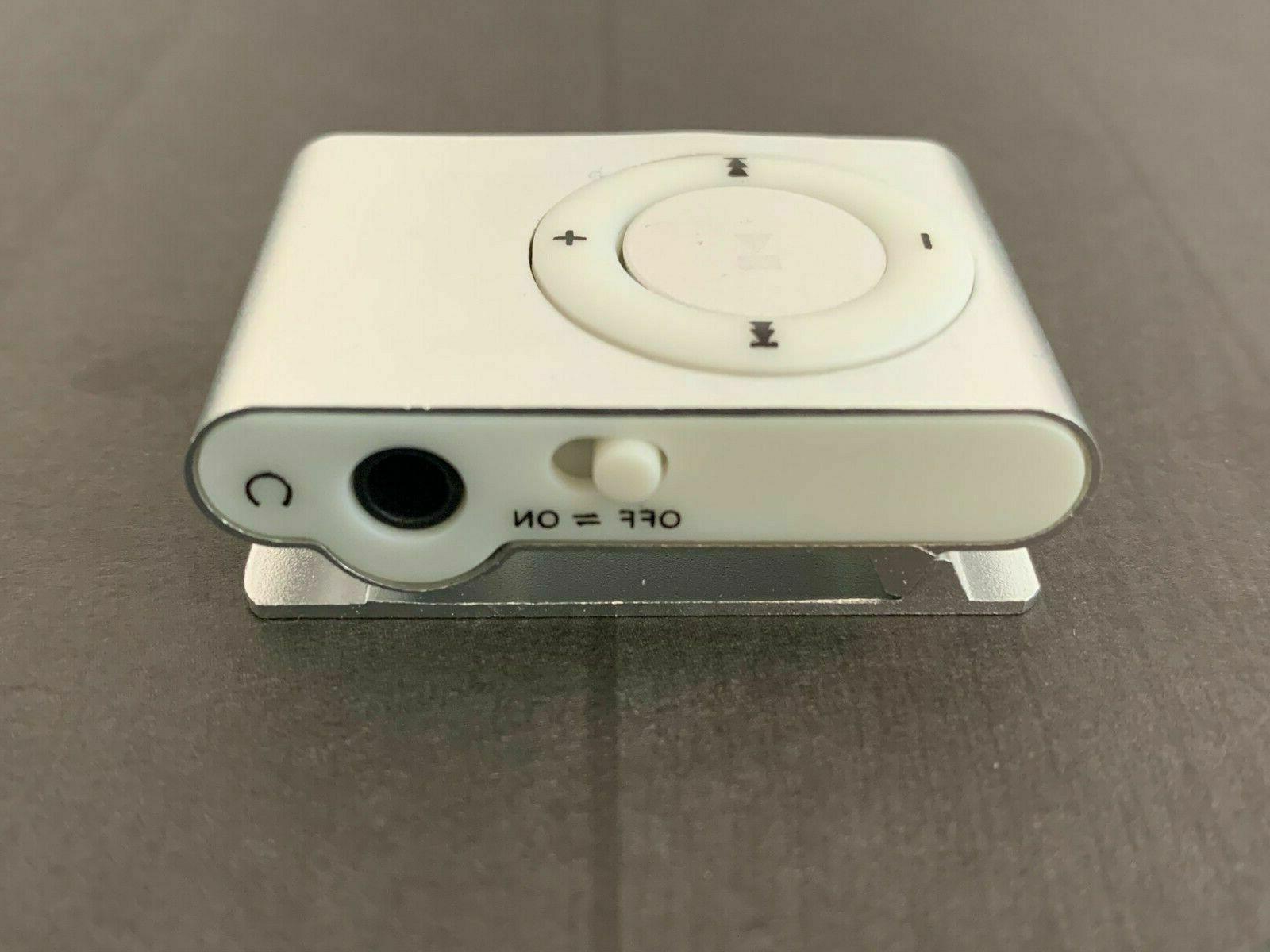 NEW! Clip Micro SD card, Cord