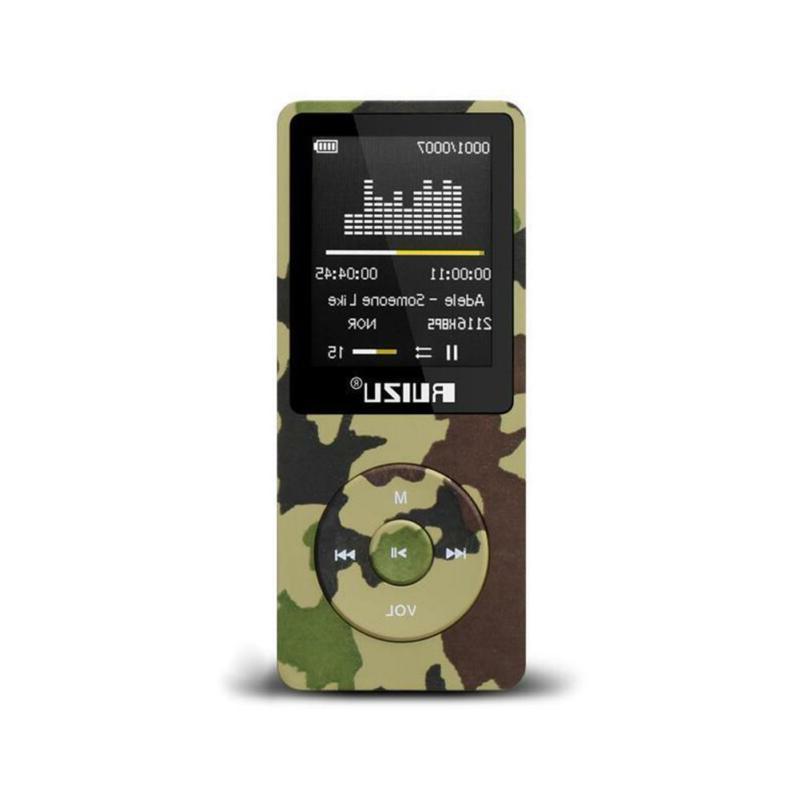 16GB X02 Sport HIFI MP3 With