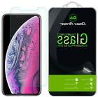 Dmax Armor for iPhone X/ XS/ XR/ XS Max Tempered Glass Scre