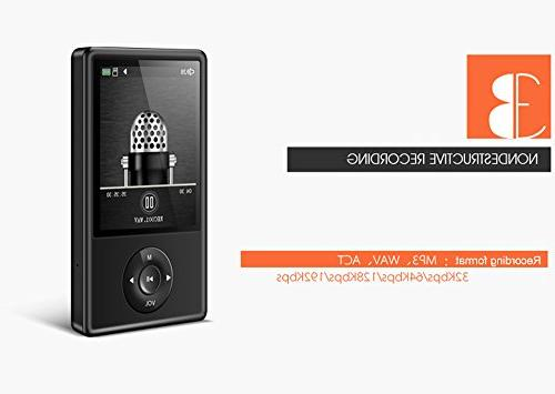 HONGYU NEW HIFI Professional & Hours Lossless Player ,
