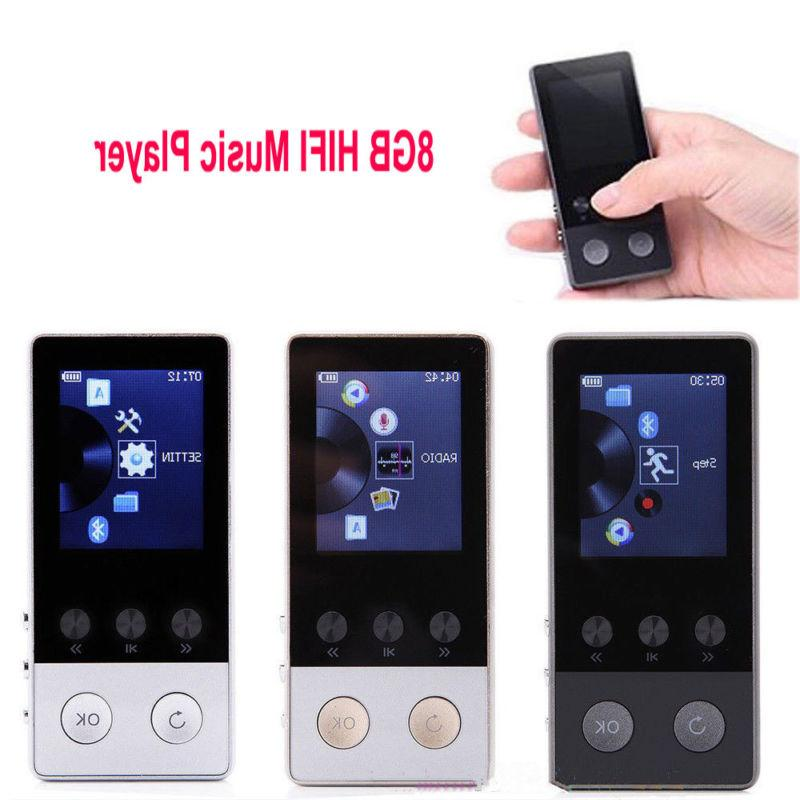 2018 new version mp3 mp4 music player