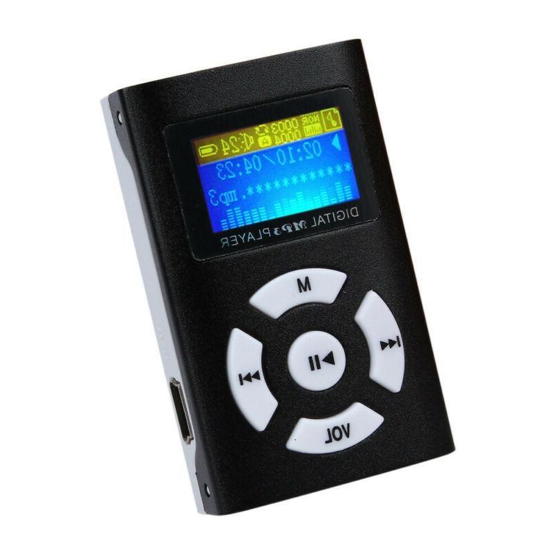 2019 Fashion Lossless Music Player Mp3 Player