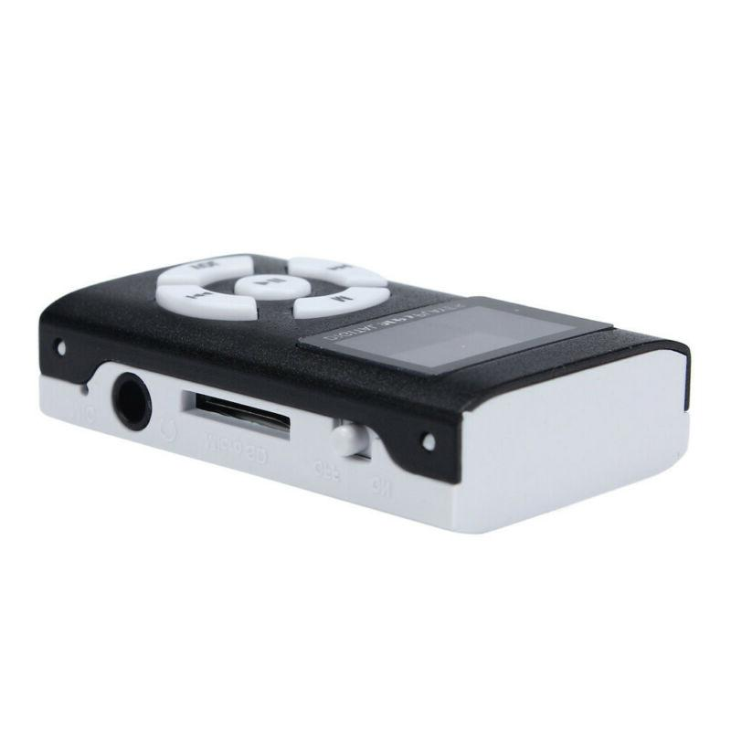 M Fashion MP3/MP4 Sound Player FM Recorder R