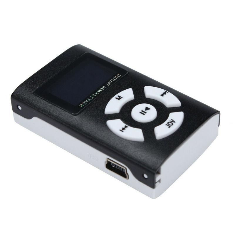 2019 Lossless Sound Music Mp3 Player US