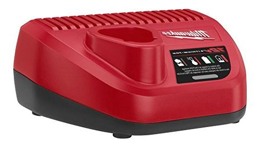 2401 m12 battery charger