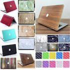 2in1 Matte Hard Case Cover + Keyboard Skin For Macbook Air 1