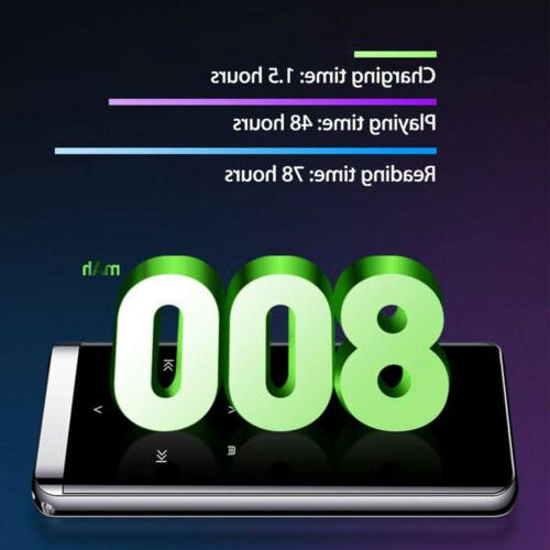 32GB MP3 MP4 FM Radio Recorder Speakers