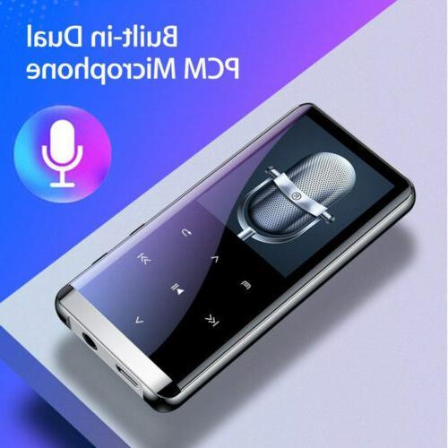 32GB MP4 Media FM Recorder Sport Music