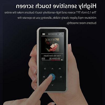 32GB Bluetooth Player Recorder Speakers
