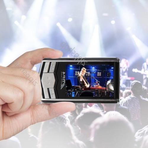 "32GB 1.8"" LCD Video FM Radio Music Player 4th"
