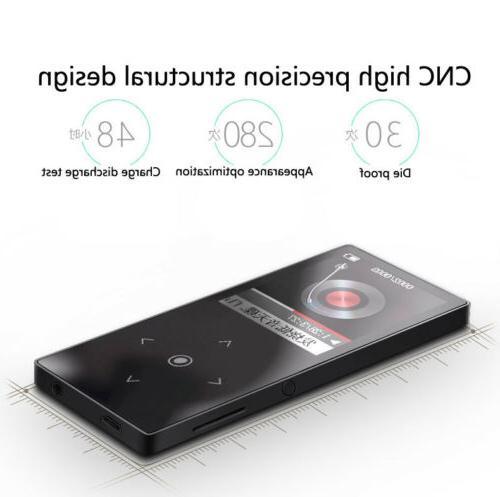 Lossess keys Player Card FM Radio Video