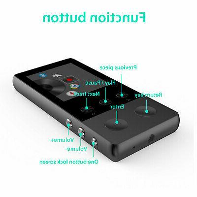 Portable Multifunction Lossless Sound Music Support