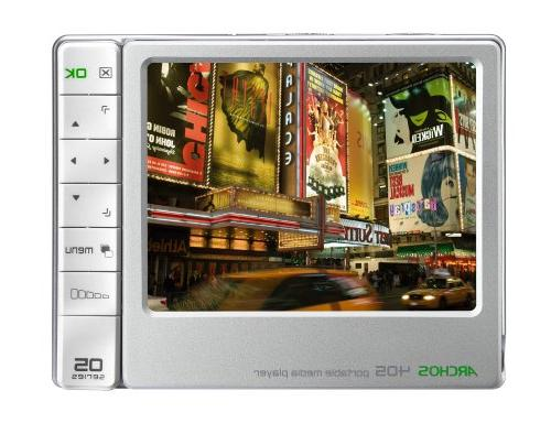 405 portable media player