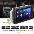 7'' Car Stereo Radio GPS Navi MP5 Player 2DIN Wifi Bluetooth