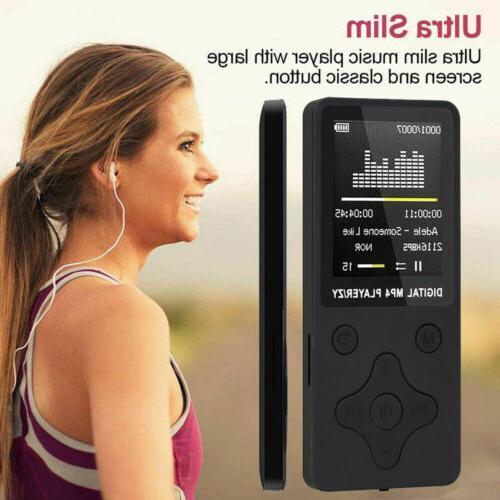 70h MP4 Player Music Video