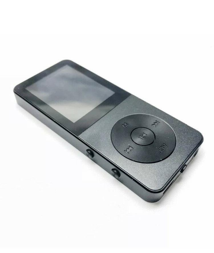 8GB Portable Player Support to GB US