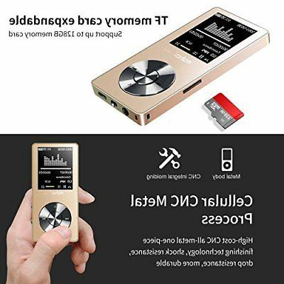Mymahdi Portable Player