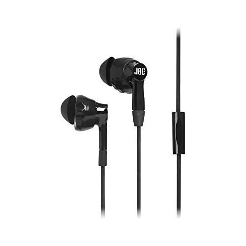 JBL Inspire 300 In-Ear Sport Headphones Black