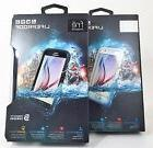 Lifeproof Waterproof FRE Case For Samsung Galaxy S6 100% Aut