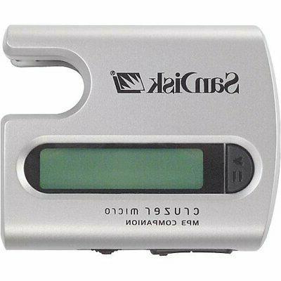 SanDisk Cruzer Micro Mp3 Companion