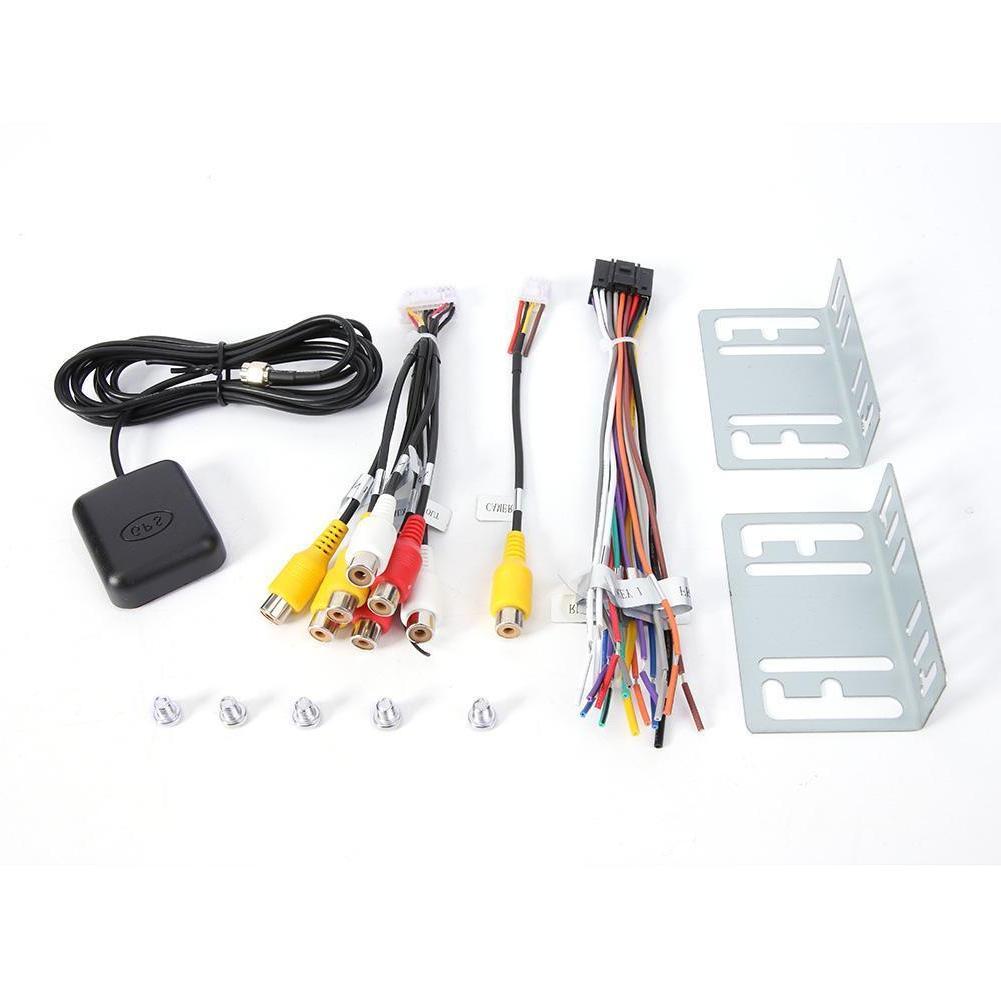 "A5 7"" 8.1 Car Player GPS Navi Radio WiFi Unit"