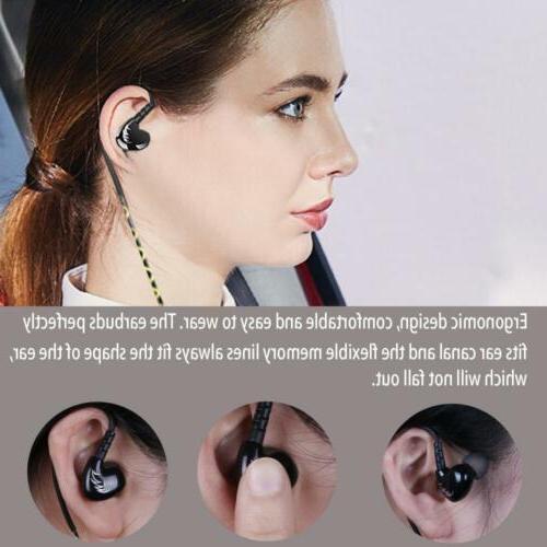 AGPTEK Adjustable in-Ear Players,