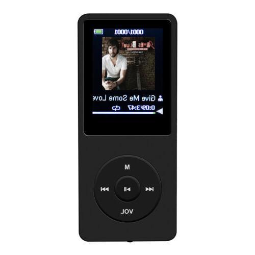AGPtek Music Player Lossless Sound Portable GB