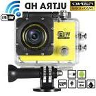 Andoer WiFi FULL HD 1080P Waterproof Sport DV Action Camera