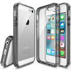 For Apple iPhone SE 5S   Ringke  Clear Shockproof Protective