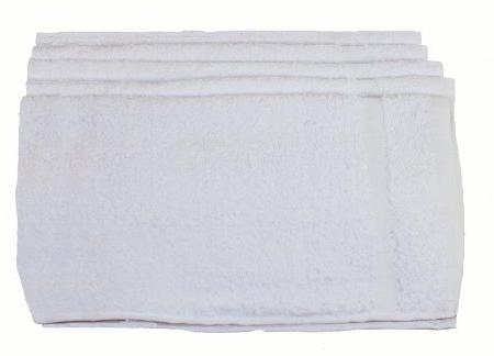 basic cotton hand towels