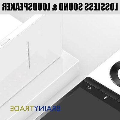 AGPtek Bluetooth 4.0 Lossless Music Player Loud FM Player