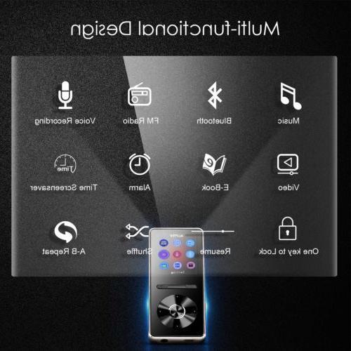 Player Lossless Audio Hi FM 8 GB