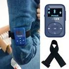 bluetooth clip mp3 player digital portable