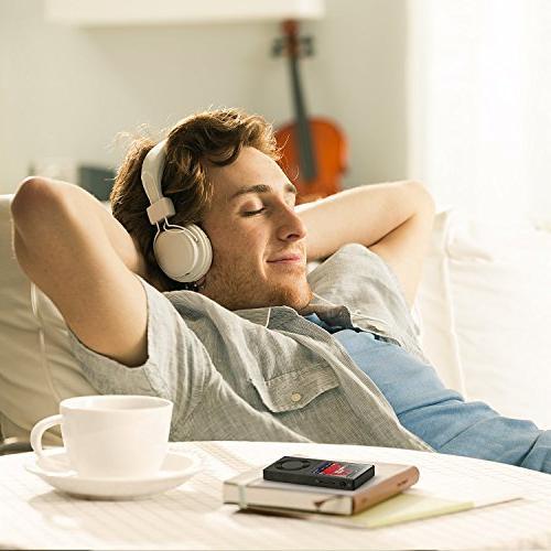 AGPTEK Bluetooth Player ROCKER V2 Digital Audio
