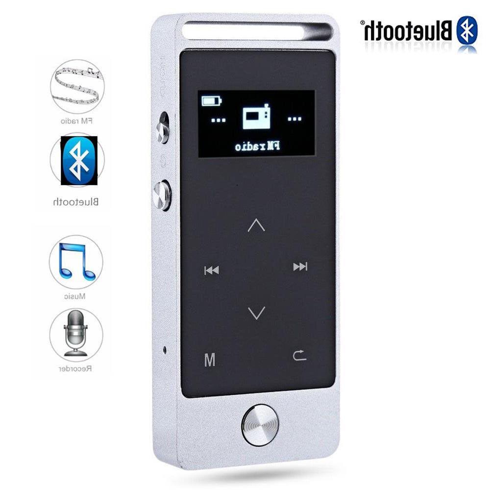 Bluetooth MP3 Screen BENJIE High Quality Player