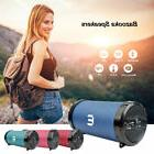 bluetooth speaker 2018 Cylinder Hi-Fi Bazooka Loud high qual