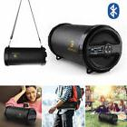 Bluetooth Wireless Speaker Portable Outdoor Splashproof Shoc