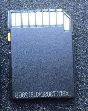 Canon DSLR 60D 70D M5 M6 Digital Memory Card 2 x 2GB Digital Memory Card