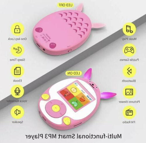 Wiwoo MP3 8GB Bluetooth NEW box Pics!