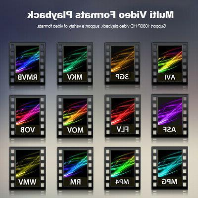 RUIZU 8GB Lossless Player OTG
