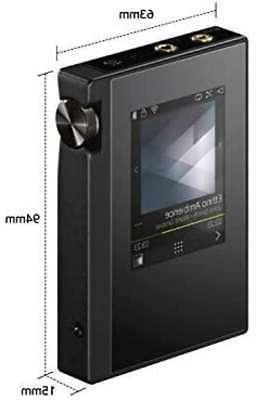 ONKYO Digital rubato DP-S1