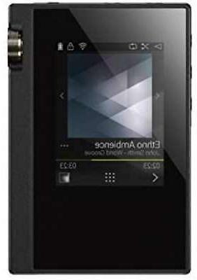 digital audio player rubato hi res compatible